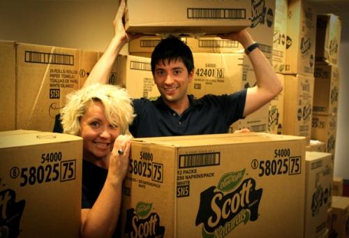 Scott Delivery2